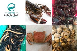 Evergreen Seafood Delivery Singapore