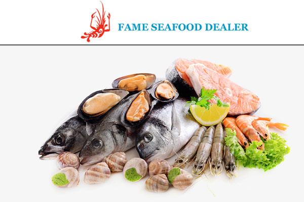 Fame Seafood Dealer Singapore