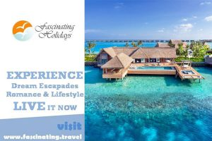 Fascinating Holidays Luxury Travel from Singapore