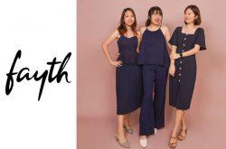 Fayth Clothing SG