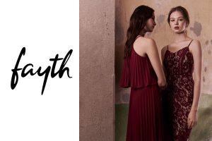 Fayth Clothing Singapore