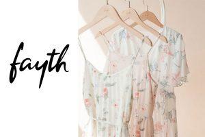 Fayth Label Singapore