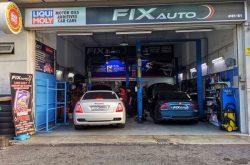 Fix Auto Sg