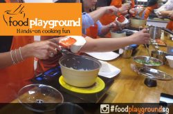 Food Playground Pte Ltd