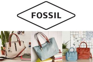 Fossil Ladies Bags Singapore