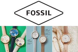 Fossil Ladies Watches Singapore