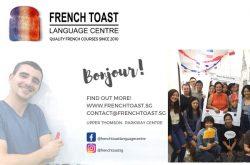 French Toast Language Centre Singapore