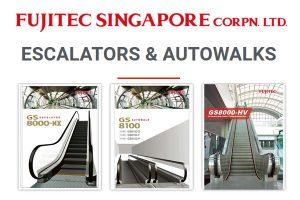 Fujitec Singapore Corpn Ltd