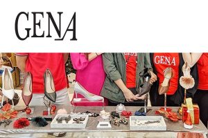 GENA Shoes Singapore