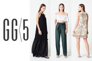 GG5 Singapore Women's Boutique