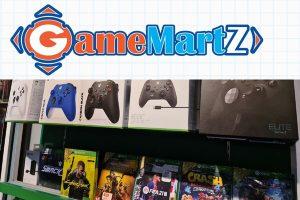 GameMartz SG