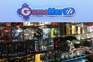 GameMartz Singapore