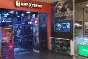 GameXtreme sg