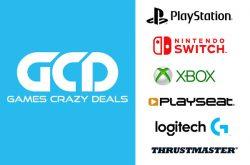 Games Crazy Deals Singapore