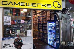 Gamewerks Singapore