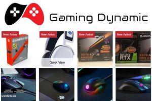 Gaming Dynamic