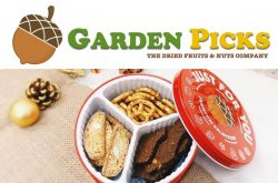 Garden Picks Just for you Gift