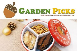 Garden Picks Just for you Gift