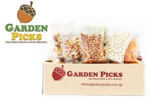 Garden Picks Singapore