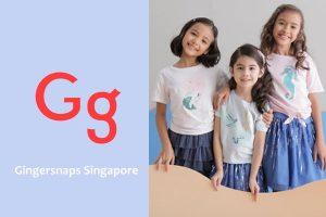Gingersnaps Singapore