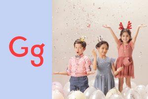 Gingersnaps Singapore Childrens Clothing