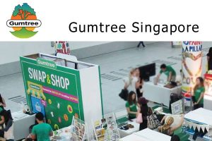 Gumtree Singapore 2