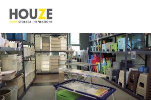 HOUZE Storage Singapore
