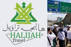 Halijah Travel Singapore