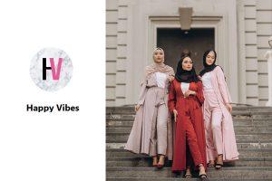 Happy Vibes Singapore