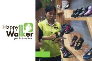 Happy Walker Shoes Singapore