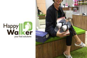 Happy Walker Singapore
