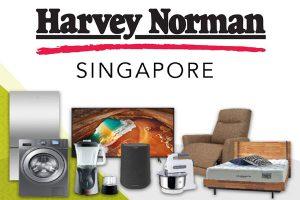 Harvey Norman Singapore