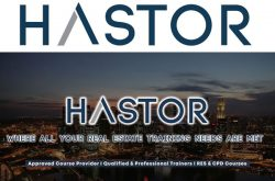 Hastor Property Services Pte Ltd