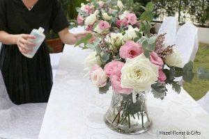Hazel Florist Sg