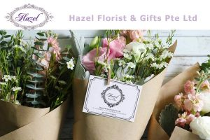 Hazel Florist Singapore