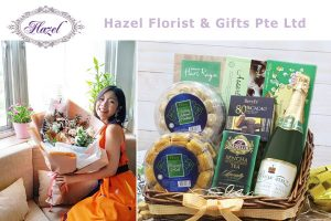 Hazel Florist and Gifts Pte Ltd