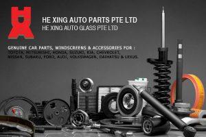 He Xing Auto Parts Pte Ltd