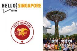 Hello Singapore Tours