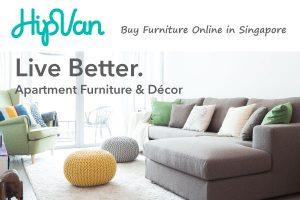 HipVan - Buy Furniture Online in Singapore