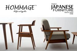 Hommage Lifestyle - Japanese Furniture Singapore
