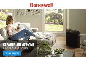 Honeywell air purifier Singapore