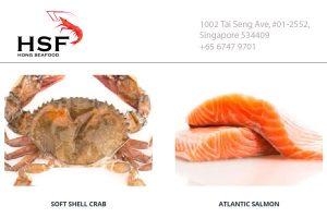 Hong Seafood Singapore
