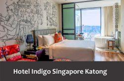 Hotel Indigo Singapore Katong