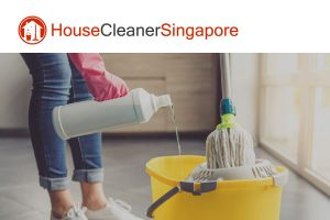 House Cleaner Singapore