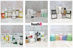 Hush SG Cosmetics