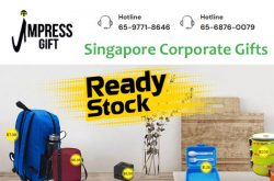 Impress Gift Singapore Corporate Gifts