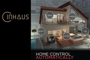 InHaus Smart Home Singapore
