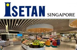Isetan Singapore