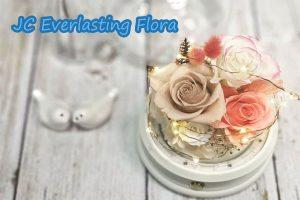 JC Everlasting Flora Gift Singapore