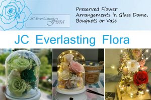 JC Everlasting Flora Singapore